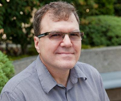 Branch Partners Partner John Martin