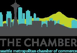 Seattle Chamber of Commerce logo